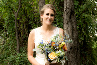 Nature Center Wedding with Marvin September 2016