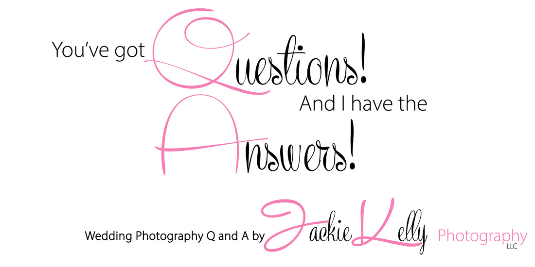 Wedding Q and A