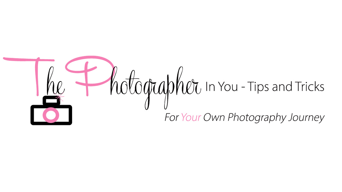 The Photographer in You
